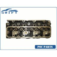Buy cheap 2Z Cylinder Head For Toyota 2Z from wholesalers