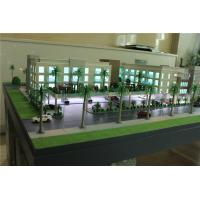 Low price factory building miniature scale house model , 3d model making Manufactures