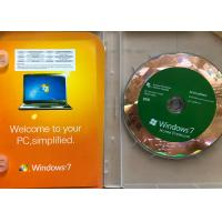 Global Useful Microsoft Windows 7 Home Basic Full Version With Multi Language Manufactures