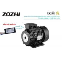 Electronic Centrifugal Switch Hollow Shaft Motor 112M2-4 3.7kw 5HP Single Phase Manufactures