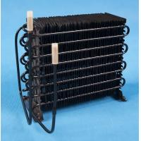 Spiral WOT Condenser Wire On Tube For High End Refrigerator ISO9001 Certify Manufactures