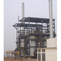 Automatic Coal Fired Thermal Oil Boiler For Electric With Temperature Control Manufactures