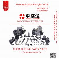 China Buy Fuel injectors for TATA EJBR04901D /28280600 common rail diesel injector replacement on sale