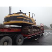 used cat 330bl excavator caterpillar 330bl crawler excavator for sale Manufactures