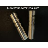 TC StickUp Tungsten Carbide Nozzle Aluminum Jacket Steel Jackets Available Manufactures