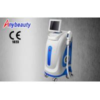 Painless SHR Hair Removal Machine Manufactures