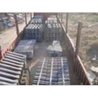 Mine mill Aluminum Sand Castings With Better Surface Impact Value Manufactures