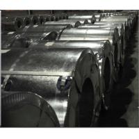 Thickness 0.6 mm Galvanized Steel Coil Hot Dipped Zinc Coated Steel Sheet Coil Manufactures