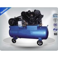 Super Silent Piston Electric Air Compressor Energy Save 380V / 3PH / 50HZ Manufactures