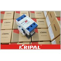 85 Ampre 3 Pole IEC Magnetic Power Contactor For Motor Circuit Protection Manufactures