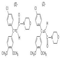 Dimethomorph 95%TC Manufactures