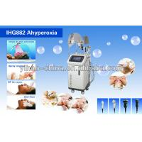 China IHG882A portable home use intraceuticals oxygen facial machine on sale