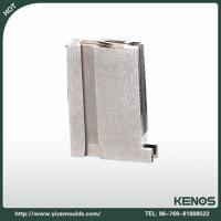 Precision stamping mold components,custom mold parts,custom precision mold components Manufactures