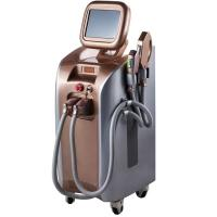 Single Pulse Professional Ipl Laser Hair Removal Machines 6 Capacitors TM700 Manufactures