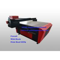 Fastest Laser UV Inkjet Printer , Computer Stationery Printing Machine Manufactures
