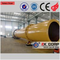 China CE ISO Certification Drying of Iron Ore Equipment / Drying Wet Metal Powder on sale