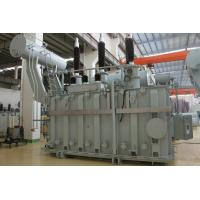 China 3 Phase Electric Power Transformers on sale