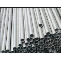 Stainless Steel Seamless Pipe(Tubos de acero inoxidable sin costura)ASTM A312 TP304L, ASTM A312 TP316L Manufactures