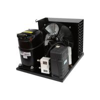 CAJ2446Z R404a 1hp Small Condensing Unit Pioneer Design Water Cooled Manufactures