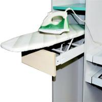 Ironfix Built-In Ironing Board 368128 Manufactures