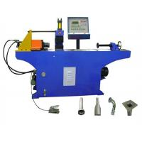 15S Head Necking Time SK-4 Type Cylinder Head Necking Machine For LPG Cylinder Manufacturing Machine Manufactures