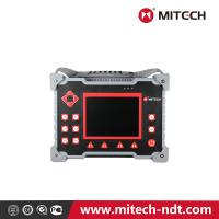 Mitech MET Series Portable Eddy Current Flaw Detector intelligent, portable, multi-frequency Manufactures