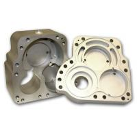 OEM CNC Milling Services , Custom CNC MillingProcessing Components For Auto Parts Manufactures