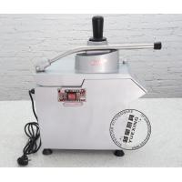 Multi-function Vegetable Cutter Shredding Slicing Dicing Machine Food Processing Equipments Manufactures