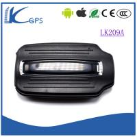 Quality Hot selling gps vehicle/car/truck tracker vehicle gps tracker gps philippines -LK209A for sale