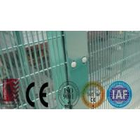 358 High Security Fence/ anti climb high security fence Manufactures