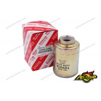 Engine parts Diesel Oil Filter Assembly 23390-64480 For Car Accessories Manufactures