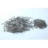 Stainless Steel Needle Tube , T.I.G. welded and plug (mandrel) drawn method, SS304 & SS316, 1.3* 0.25mm Manufactures