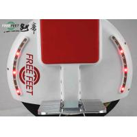 Quality Smart Balancing Sensitive One Wheel Stand Up Scooter with Colorful LED Night for sale