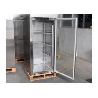 Quality Single Door Gastronorm Chiller Commercial Refrigerator Freezer Imported Embraco for sale