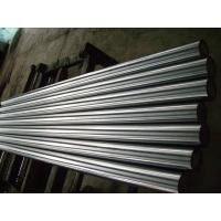 Quality Hot Rolled Hydraulic / Pneumatic Piston Rod 6 - 1000mm Diameter for sale
