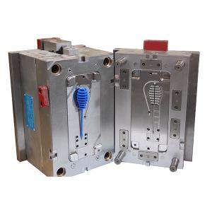 China 3D Models CAD Plastic Mold, Die Plastic Mould Manufacturers Manufactures