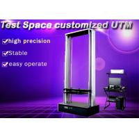 Space Protection Tensile Testing Equipment ,  Multi Material Testing Machine Manufactures