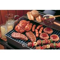 BARBEQUE TRAY Manufactures