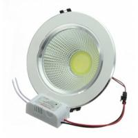 IP44 indoor lighting 20W COB led downlight Manufactures