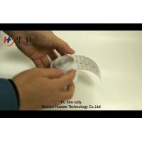 Medical self adhesive PU surgical film raw material manufacturer Manufactures