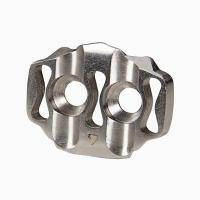 Surface Polishing Cnc Machine Main Parts Precision Machined Components Manufactures