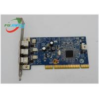 Buy cheap DEK 191015 CARD EXPANSION FIREWIRE UNIBRAIN TO SMT PRINTER MACHINE from wholesalers