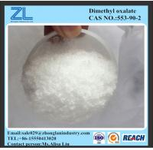 Dimethyloxalatechemical reagents CAS553-90-2 Manufactures