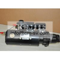 Quality Diesel Engine Starter CAT Spare Parts for Construction Equipment CE / ROHS / FCC for sale