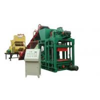 New type high efficiency Brick Making Machine for sale Manufactures