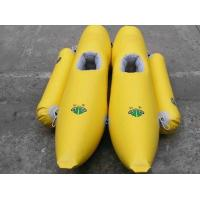 Pvc Water Walking Shoes Inflatable Water Sports Lightweight / Practical Manufactures