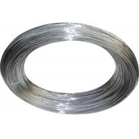 High Tensile Carbon Steel Welding Wire / Galvanized Wire Mesh BWG28-BWG8 Wire Dia Manufactures