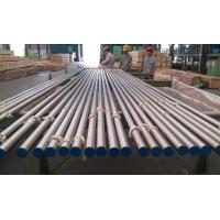 Anti - Corrosion Inconel Tubing, Alloy 718 tube , SAE AMS 5589 / 5590 DIN 17751 Manufactures