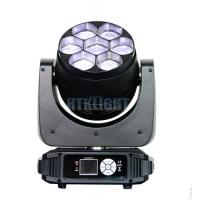5 Pin XLR Beam Moving Head Light With 0 - 100% Linear Electronic Dimmer Manufactures