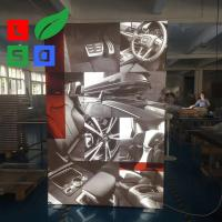 LED Fabric Light Box Good Quality Customized LED Fabric Frame Manufactures